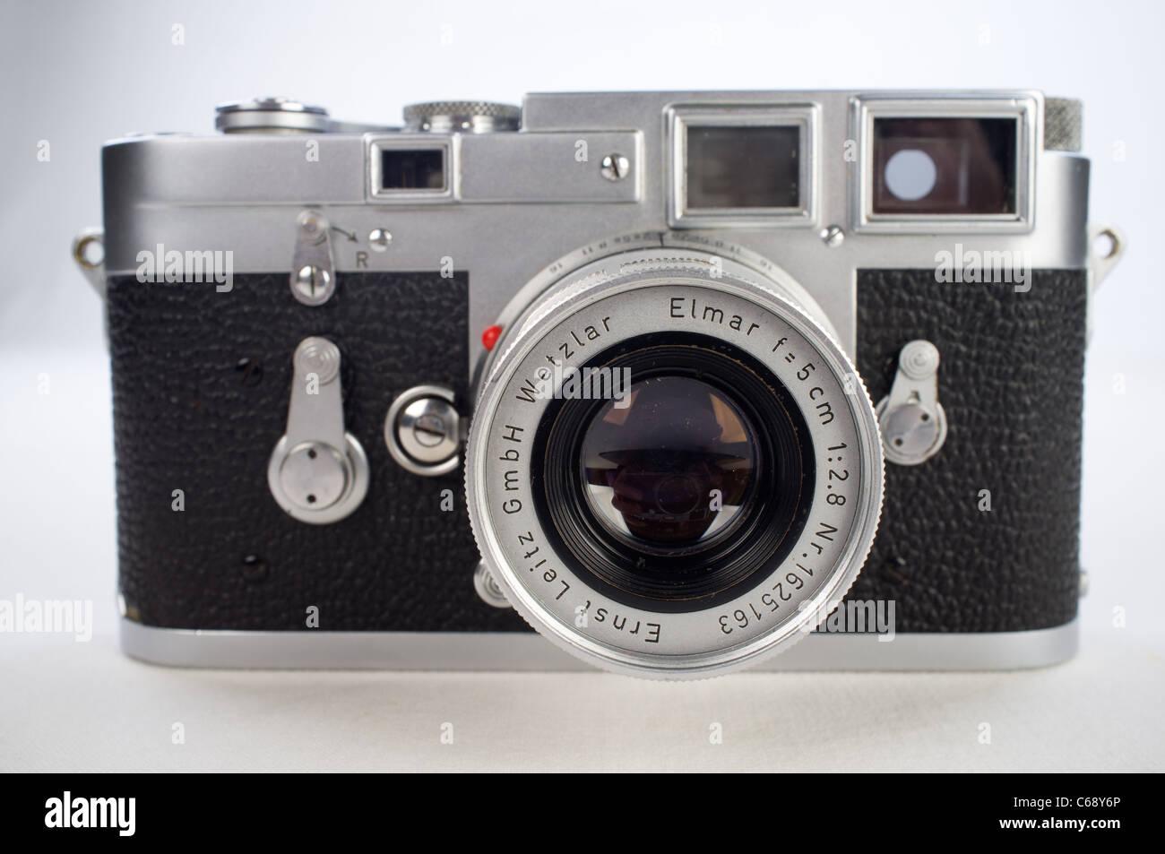 Leica leitz deutsch gemacht m entfernungsmesser rf klassische