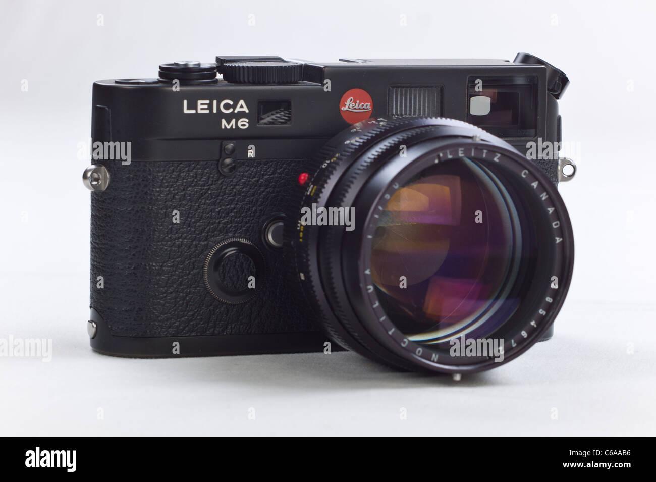 Leica leitz deutsch gemacht m6 entfernungsmesser rf klassische