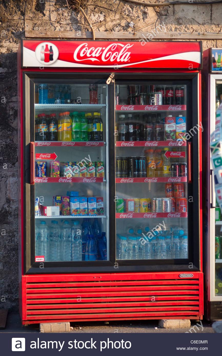 Atemberaubend Kühlschrank Cola Ideen - Die Besten Wohnideen ...