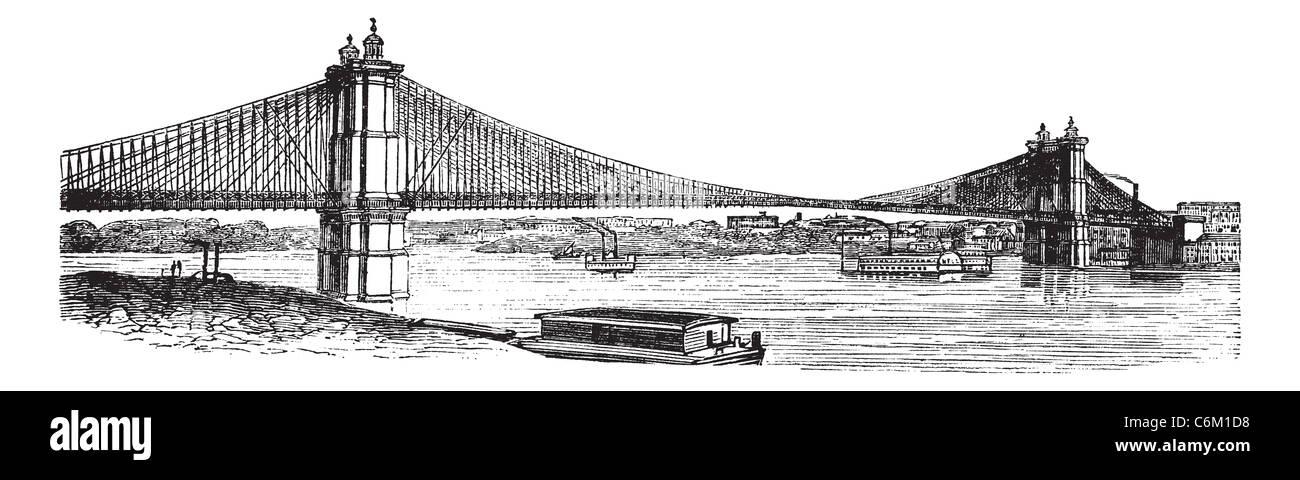 Nett Roebling Stahldrahtseilkonstruktion Fotos - Elektrische ...