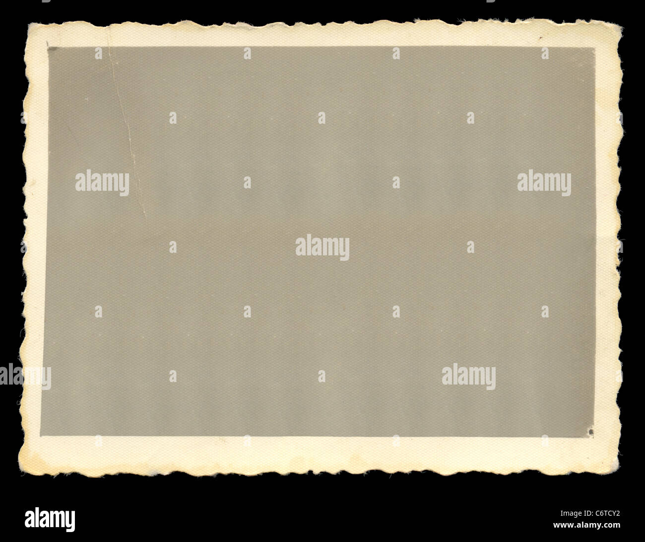 vintage alte leere foto design element mit wei em rand stockfoto bild 38645686 alamy. Black Bedroom Furniture Sets. Home Design Ideas