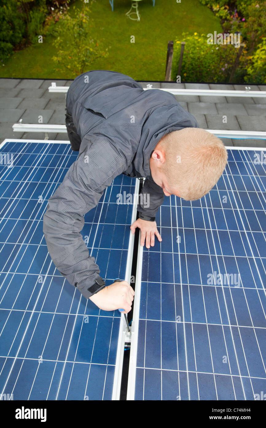 Nett Solar Warmwasserbereiter Rohrleitungsdiagramm Fotos ...