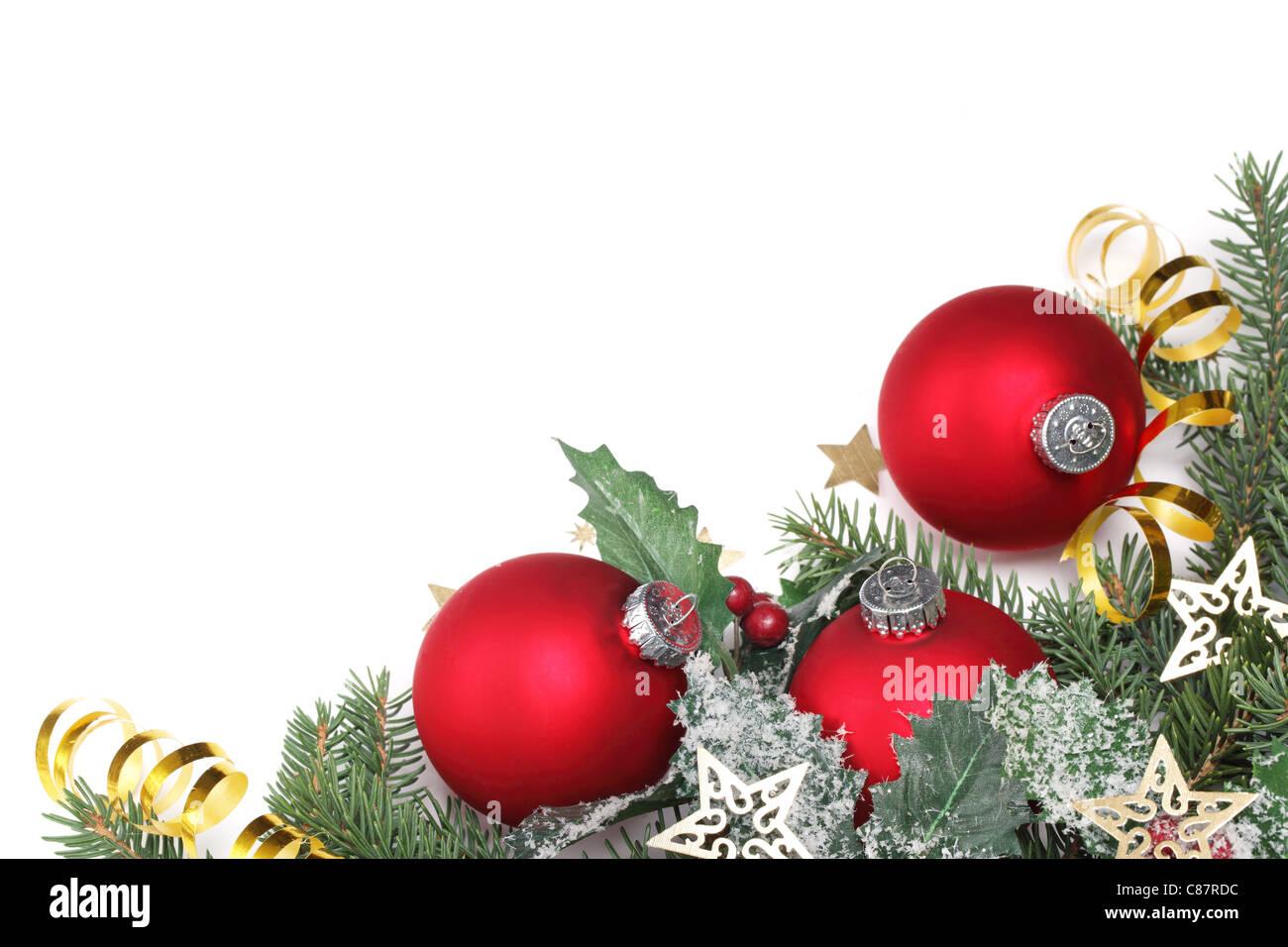 Weihnachtsbilder Tannenzweig.Roter Tannenbaum Stockfotos Roter Tannenbaum Bilder Alamy