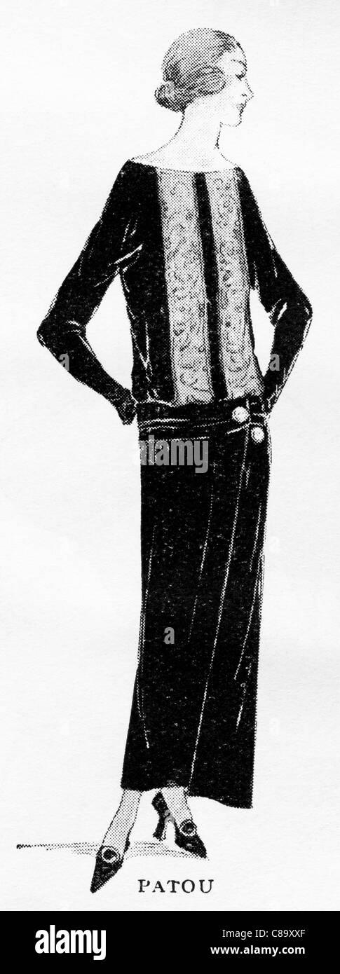 Kleidung england 1936