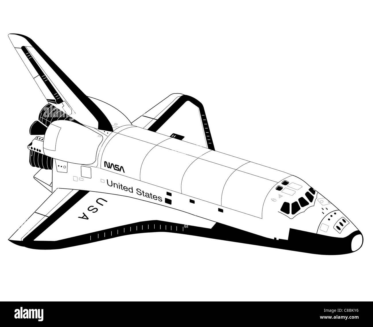 space shuttle start vom flugzeug - photo #48
