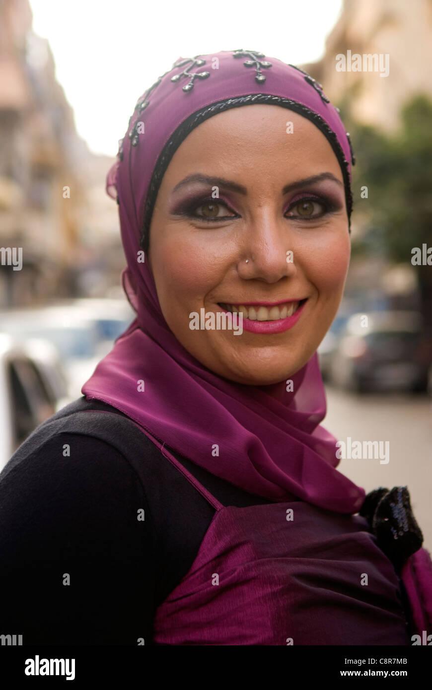 Frauen libanesische Libanon