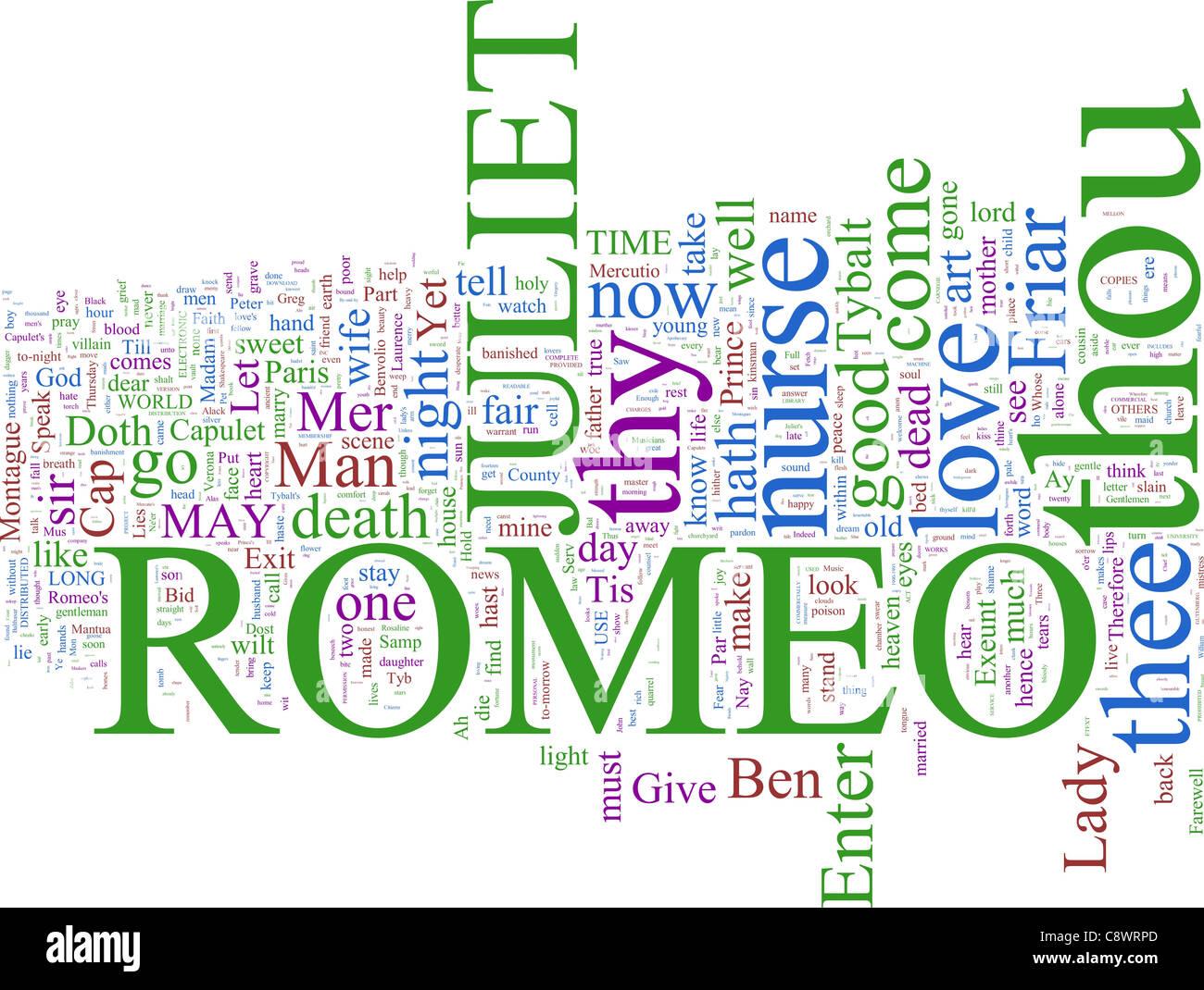 Wer ist erwachsener Romeo oder Juliet?