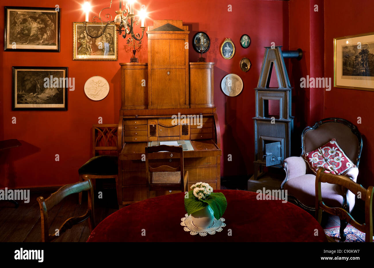 Theodor Storm Stockfotos & Theodor Storm Bilder Alamy
