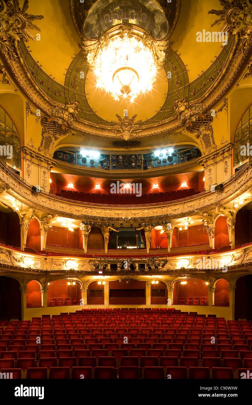 Verlassene Theater Berliner Ensemble Theater Am Schiffbauerdamm