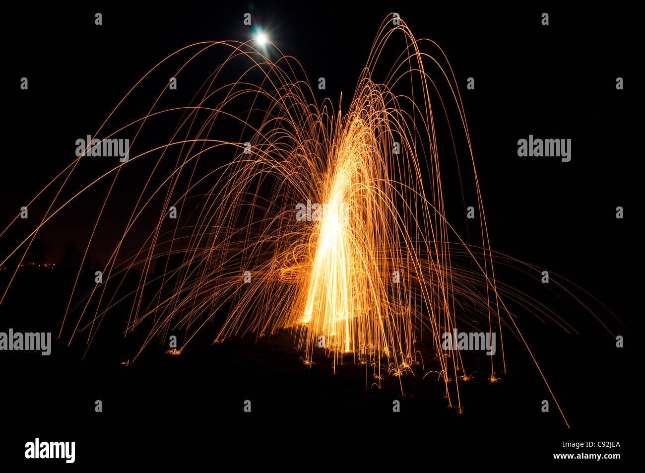 Thick Wire Stockfotos & Thick Wire Bilder - Alamy