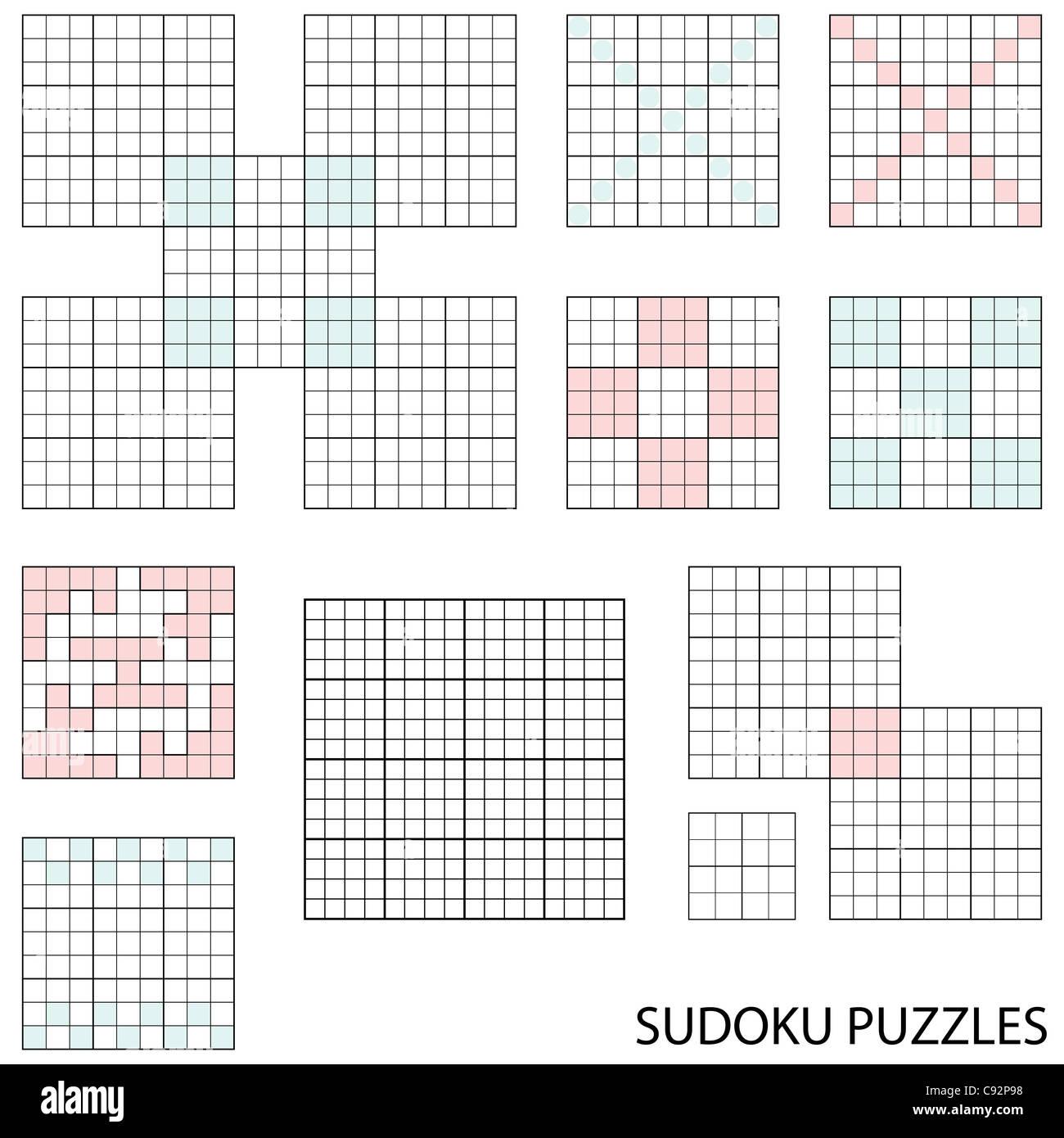 Ungewöhnlich Excel Sudoku Vorlage Ideen - Beispiel Business ...