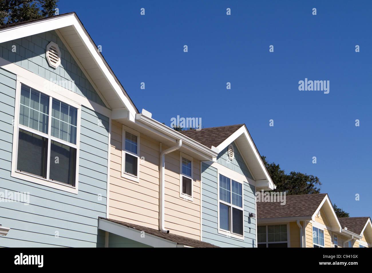 Neue Moderne Mietwohnungen Mit Horizontalen Abstellgleis Blauen