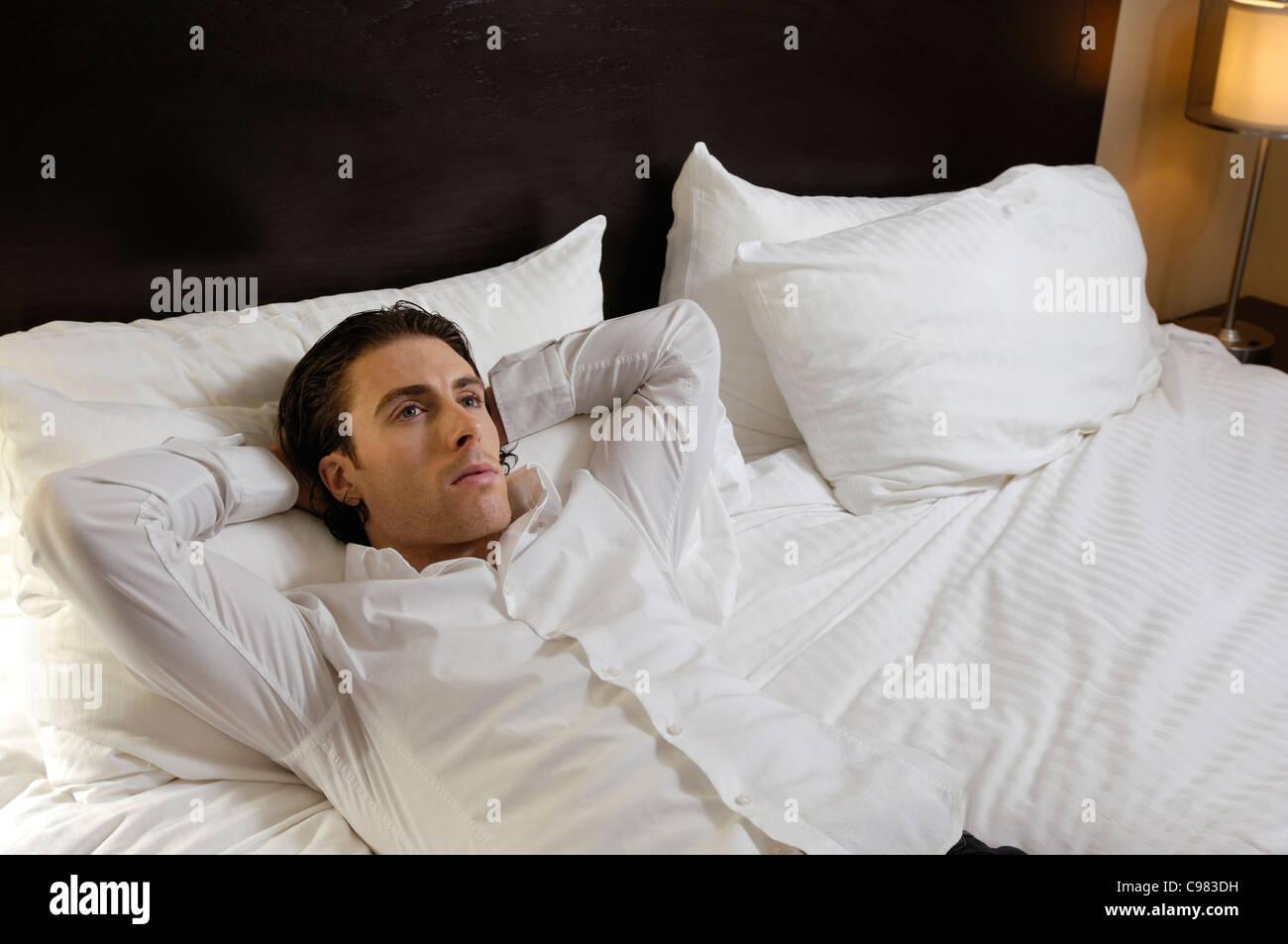 Was Mag Mann Im Bett