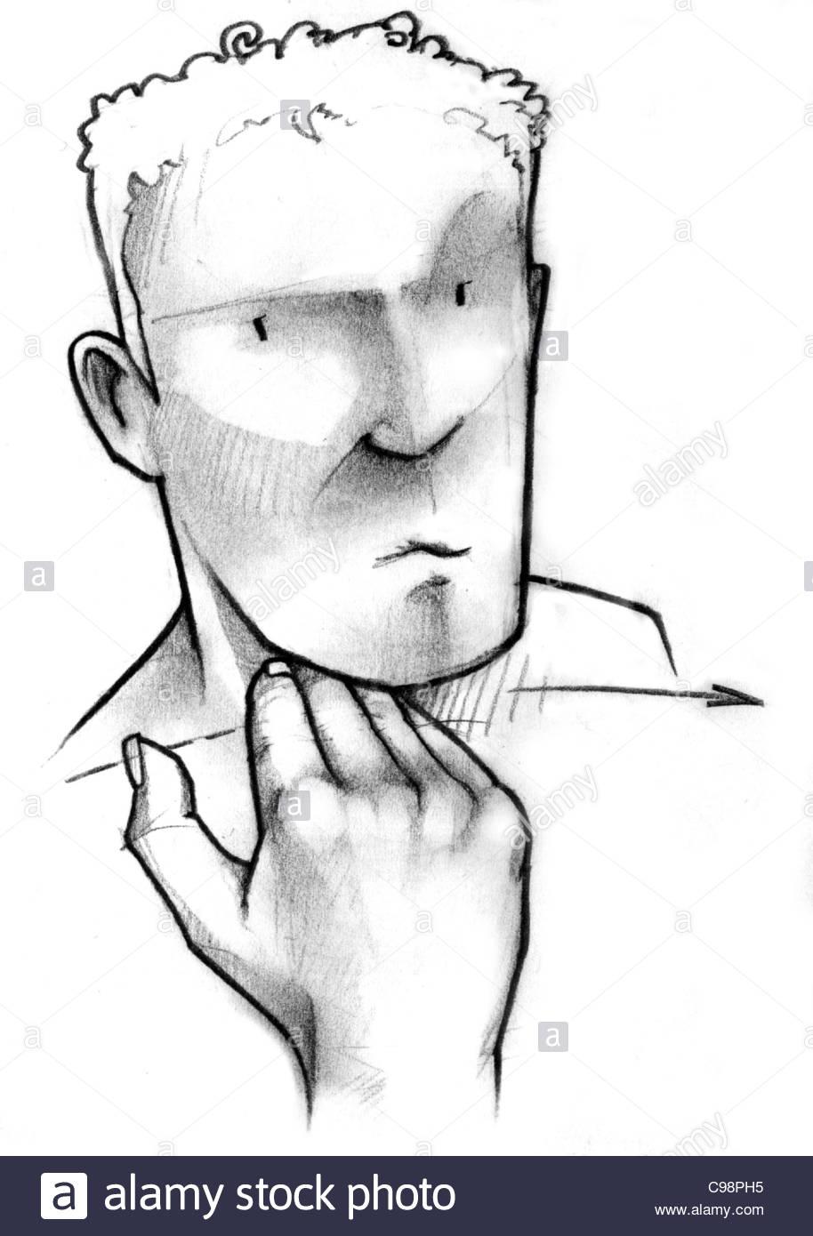 1 Larynx Stockfotos & 1 Larynx Bilder - Alamy