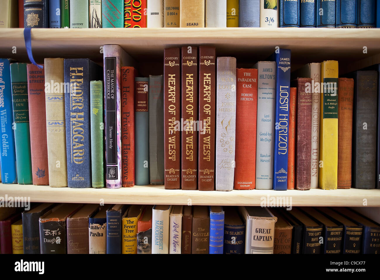 Antiquariat stockfotos & antiquariat bilder alamy