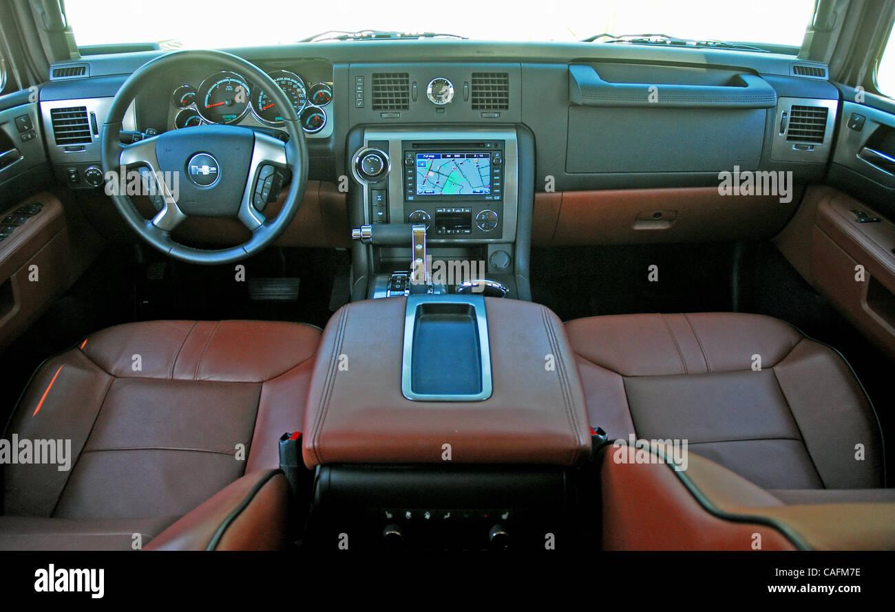 Hummer H2 Stockfotos & Hummer H2 Bilder - Seite 3 - Alamy