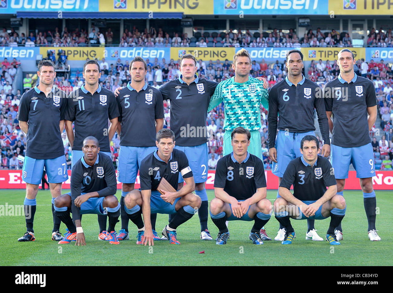 nationalmannschaft norwegen