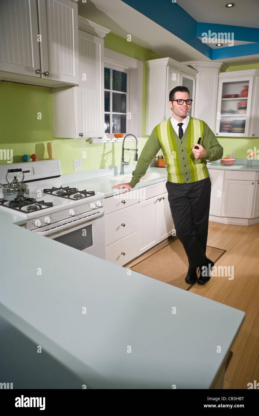 Charmant 1950 Küche Renovieren Ideen Fotos - Küchen Design Ideen ...