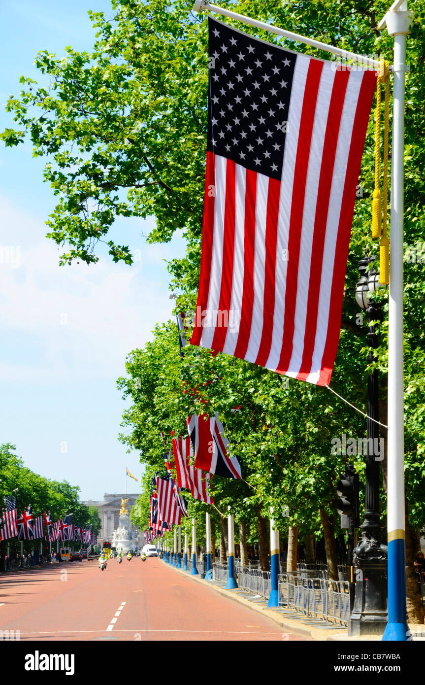 Usa Uk Flag Stockfotos & Usa Uk Flag Bilder - Alamy