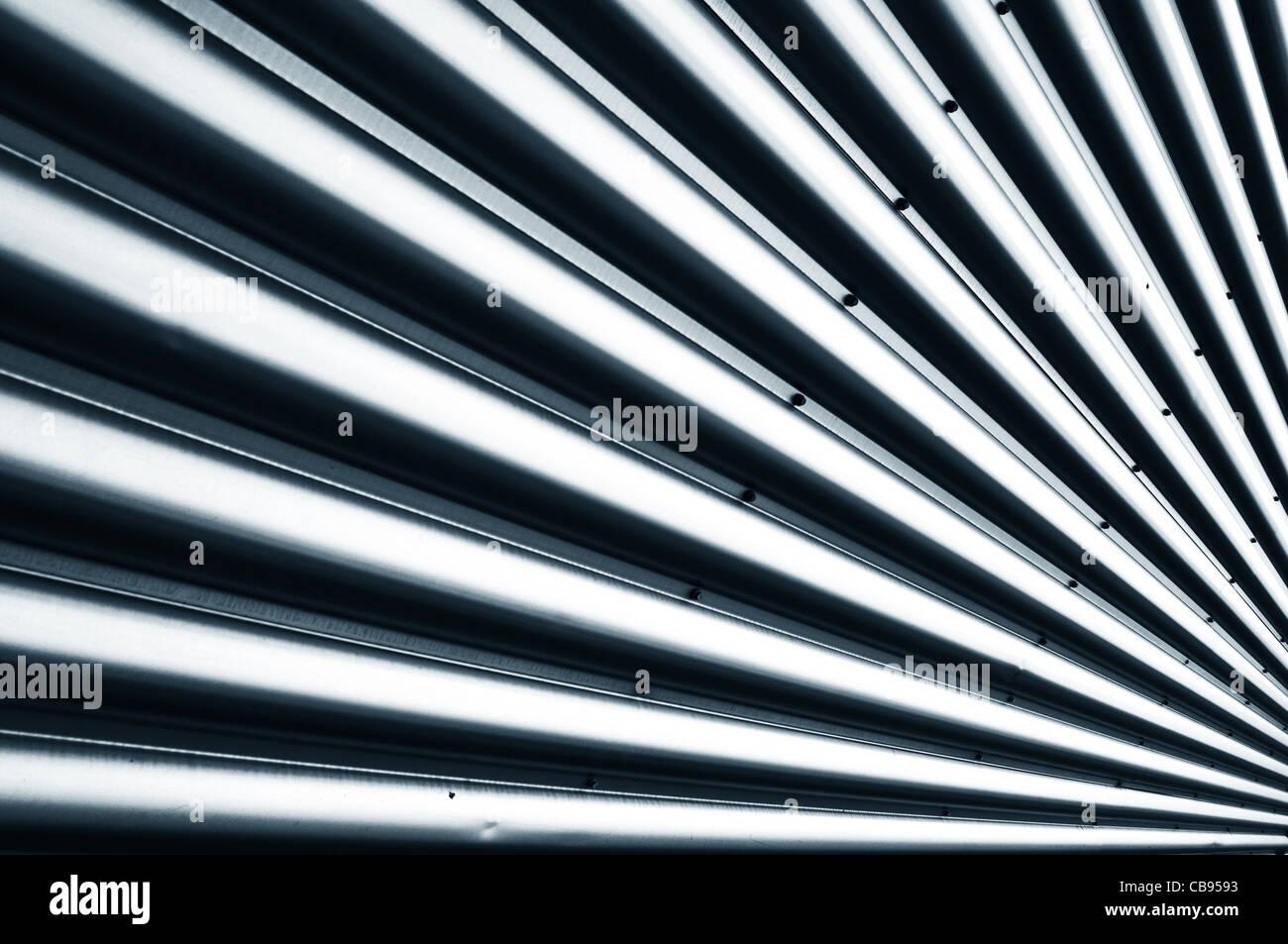 Industriellen Hintergrund Stockbild