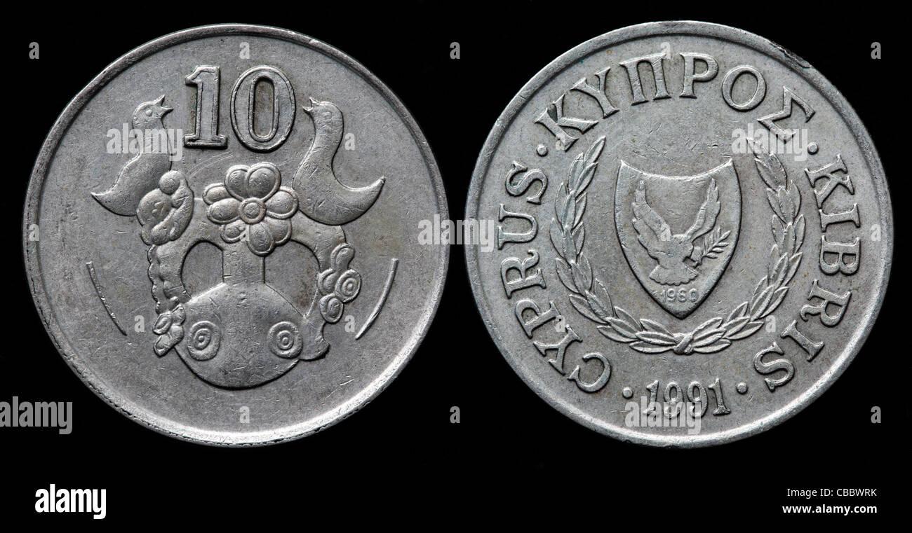 10 Cent Münze Stockfotos 10 Cent Münze Bilder Alamy