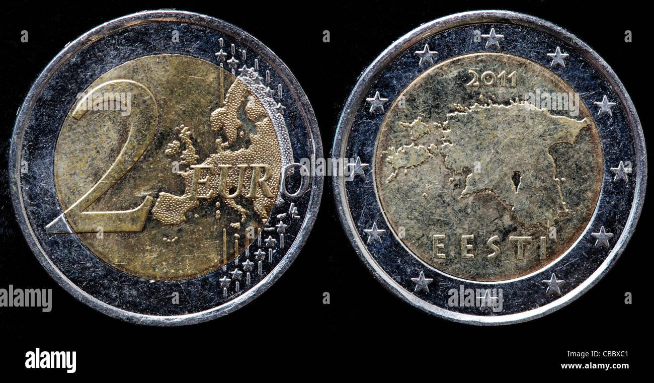 2 Euro Coin Stockfotos 2 Euro Coin Bilder Alamy