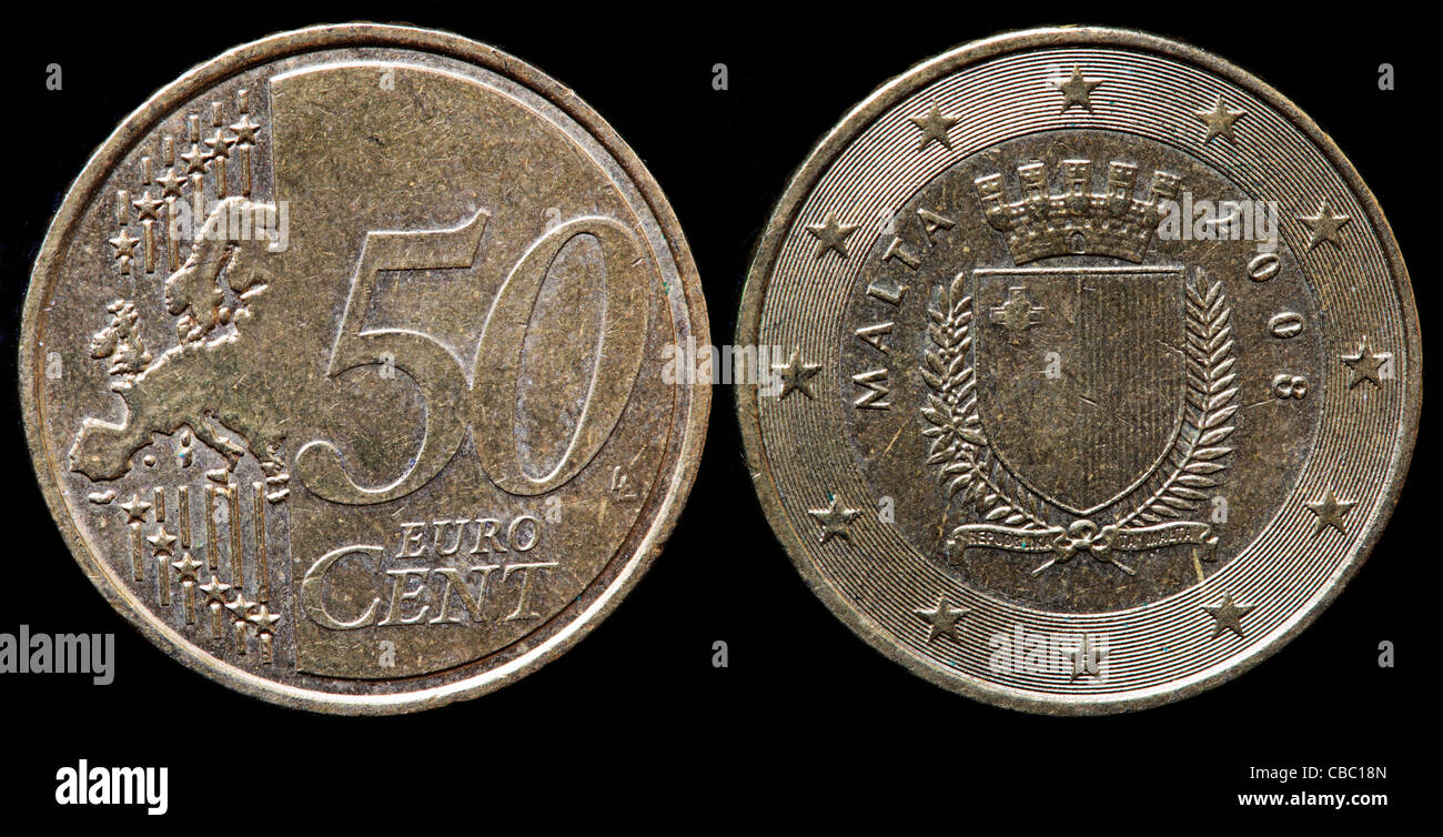 50 Cent Coin Stockfotos 50 Cent Coin Bilder Alamy