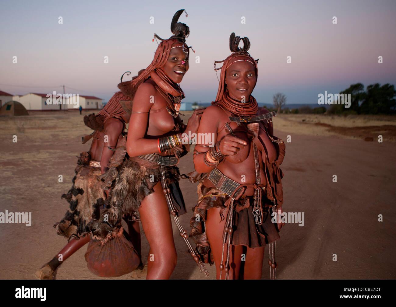 heiße angolanische Frauen