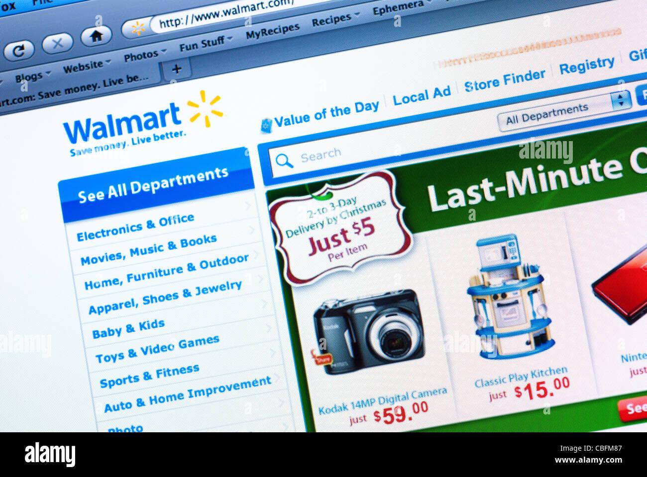 Website Werbung Stockfotos & Website Werbung Bilder - Alamy