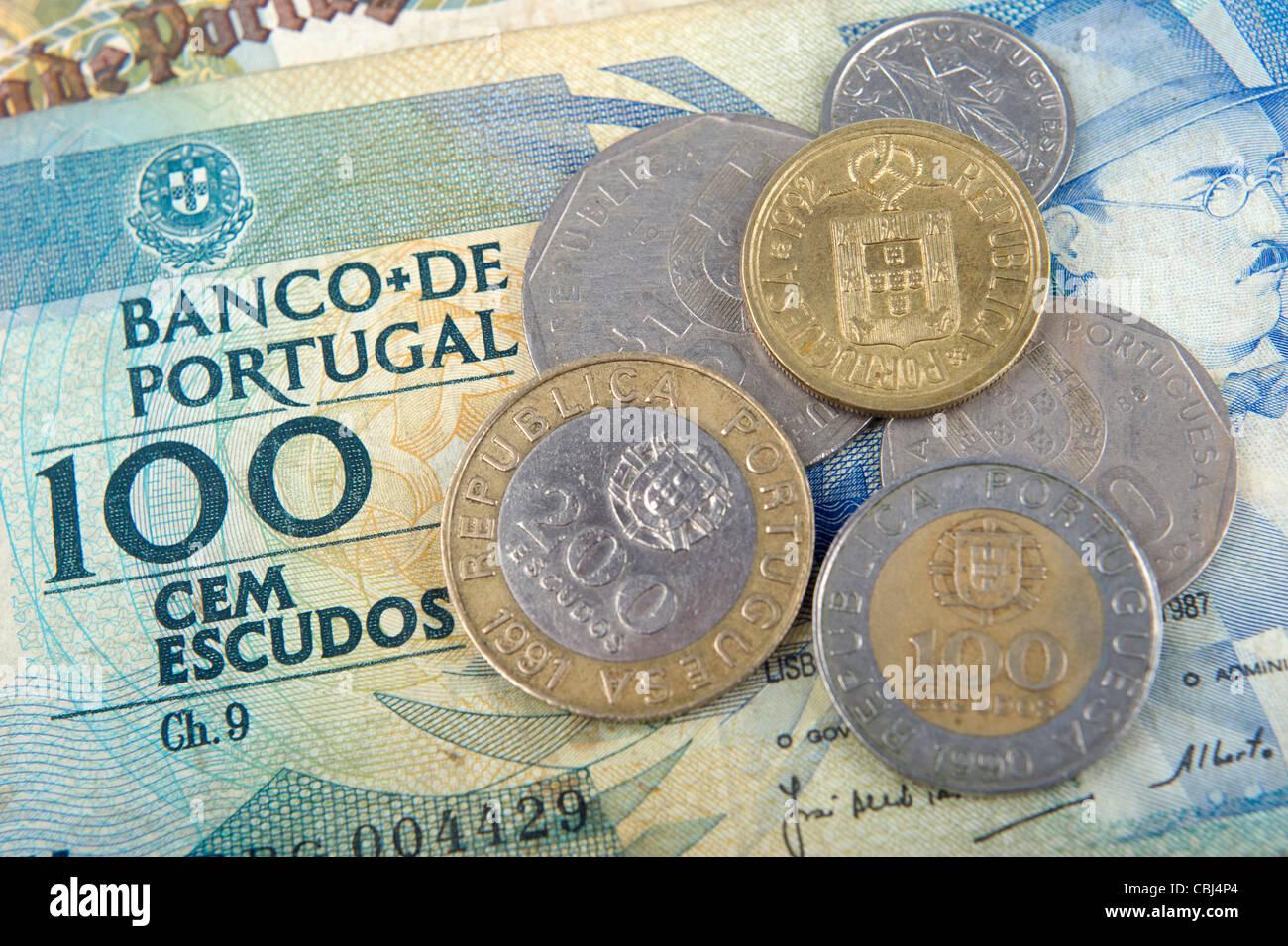 Money Portuguese Stockfotos Money Portuguese Bilder Alamy