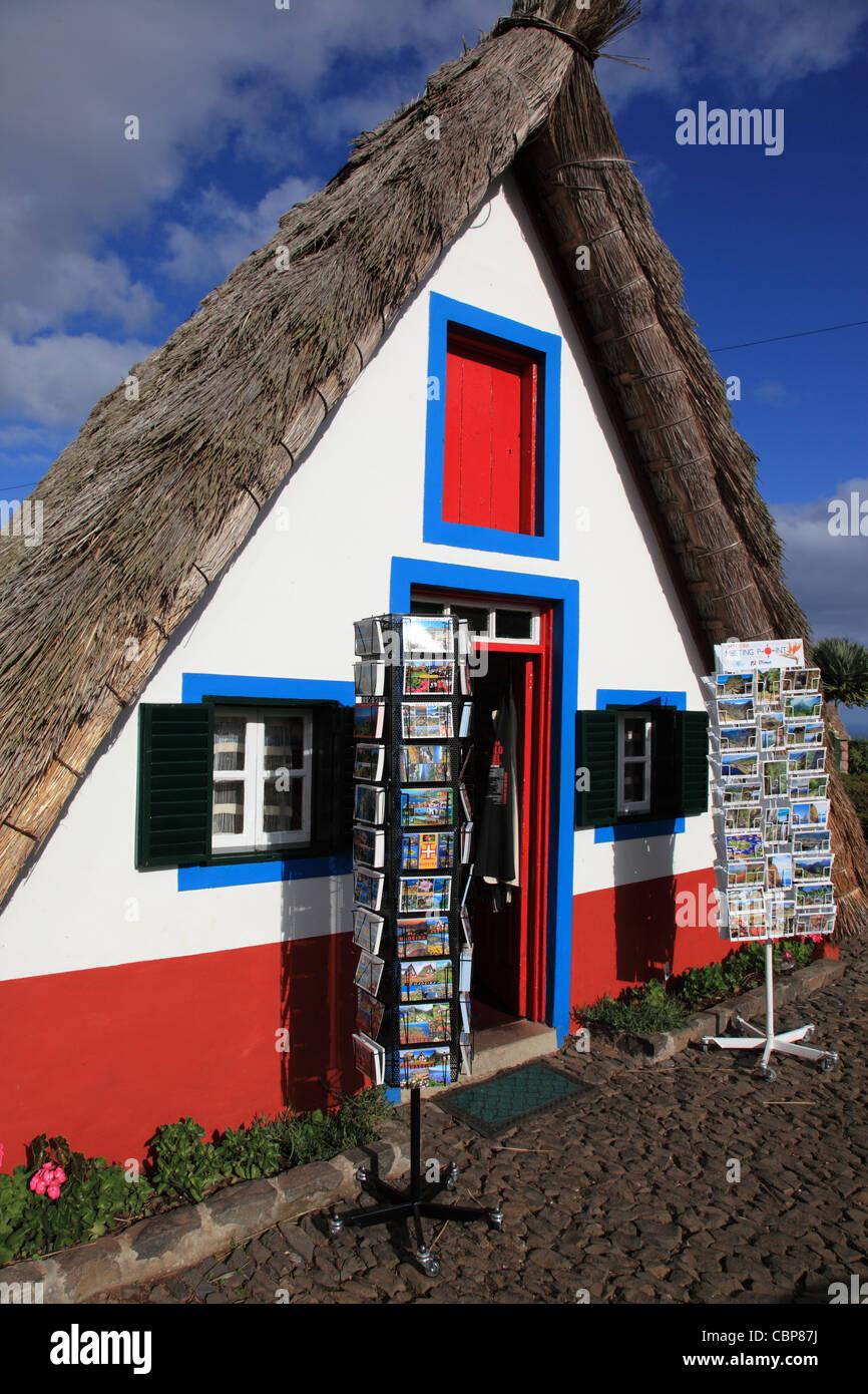 Madeira Souvenir Stockfotos & Madeira Souvenir Bilder