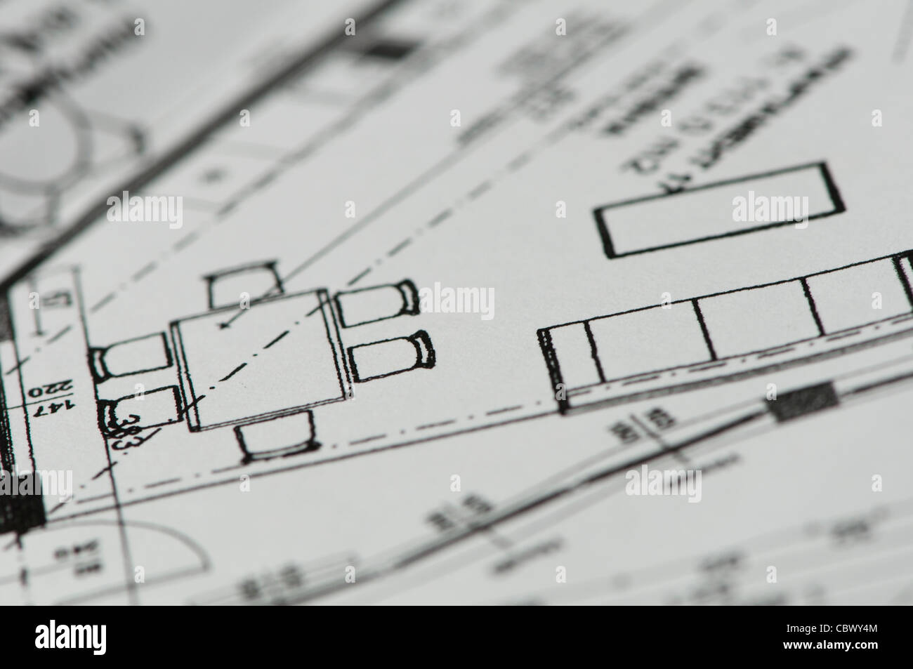 House Sketch Vector Stockfotos & House Sketch Vector Bilder - Alamy