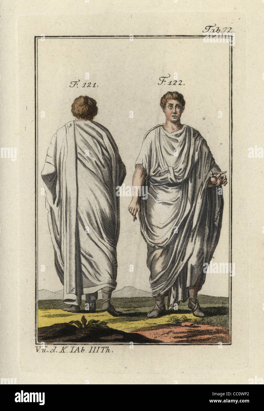 ancient roman toga stockfotos amp ancient roman toga bilder