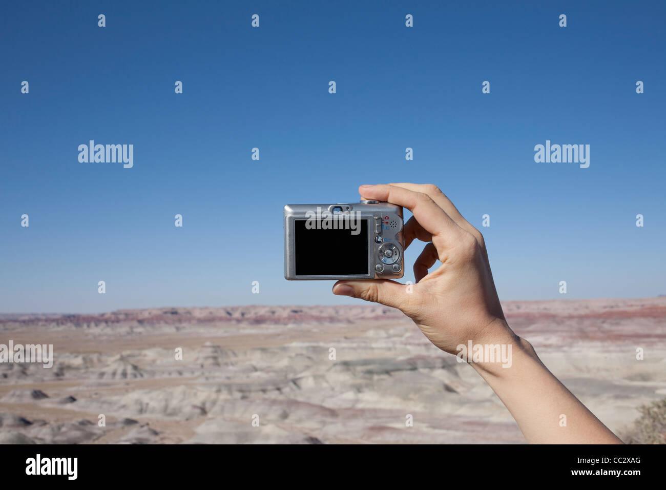 Snapshot Blue Stockfotos & Snapshot Blue Bilder - Alamy