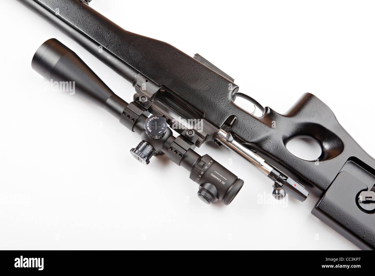 Sniper gewehr cz s m meopta zielfernrohr sniperscope