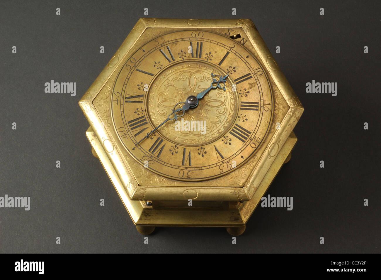 Datiert die Uhren