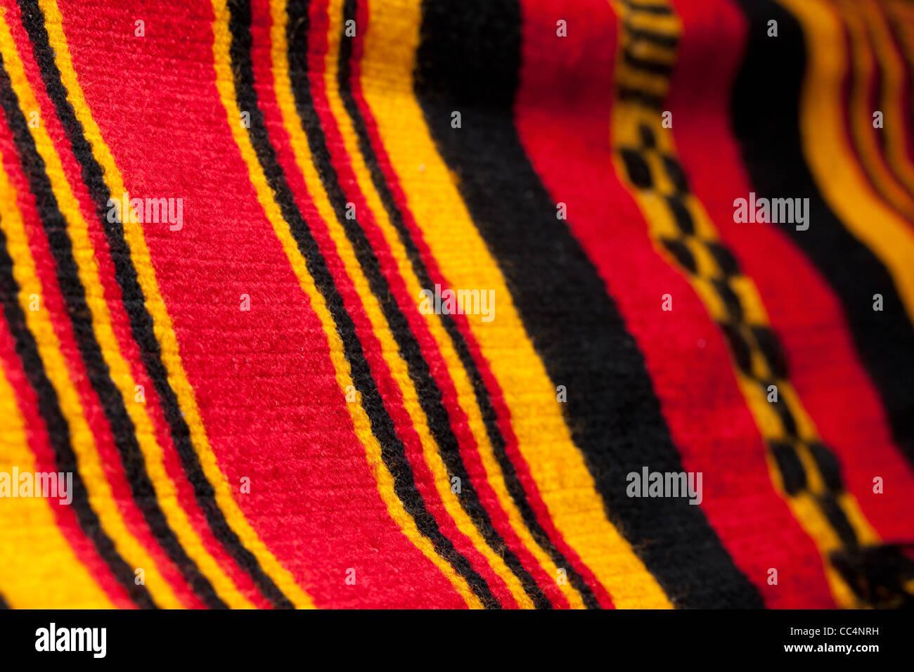 Afrikanische Stammesdatierung