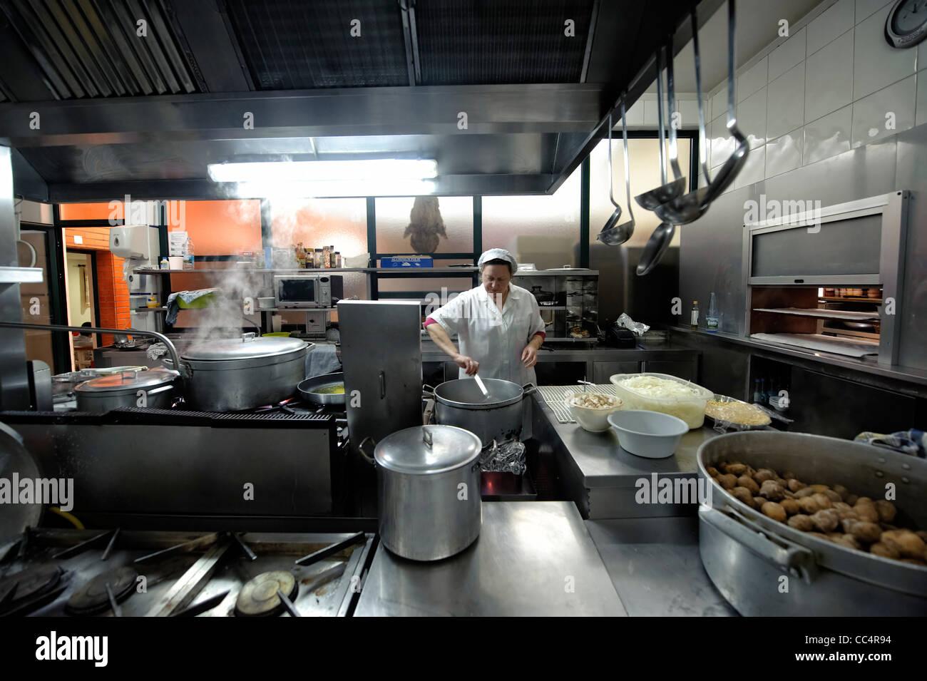 Diner Person Stockfotos & Diner Person Bilder - Seite 37 - Alamy