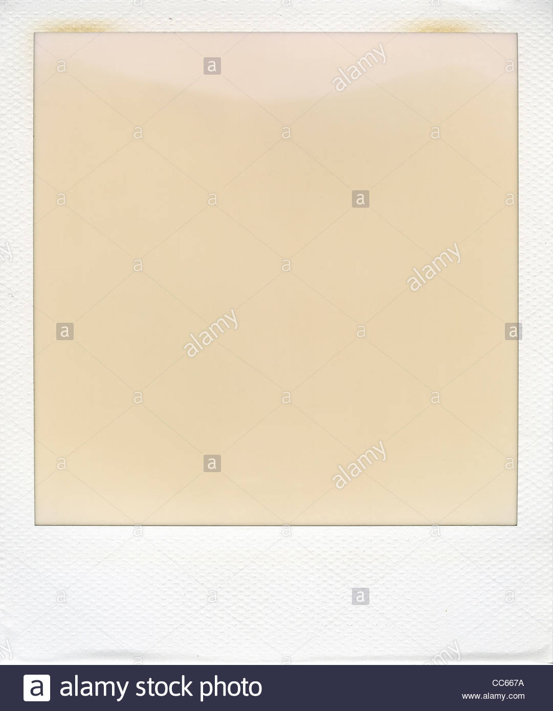 Polaroid Frame Stockfotos & Polaroid Frame Bilder - Alamy