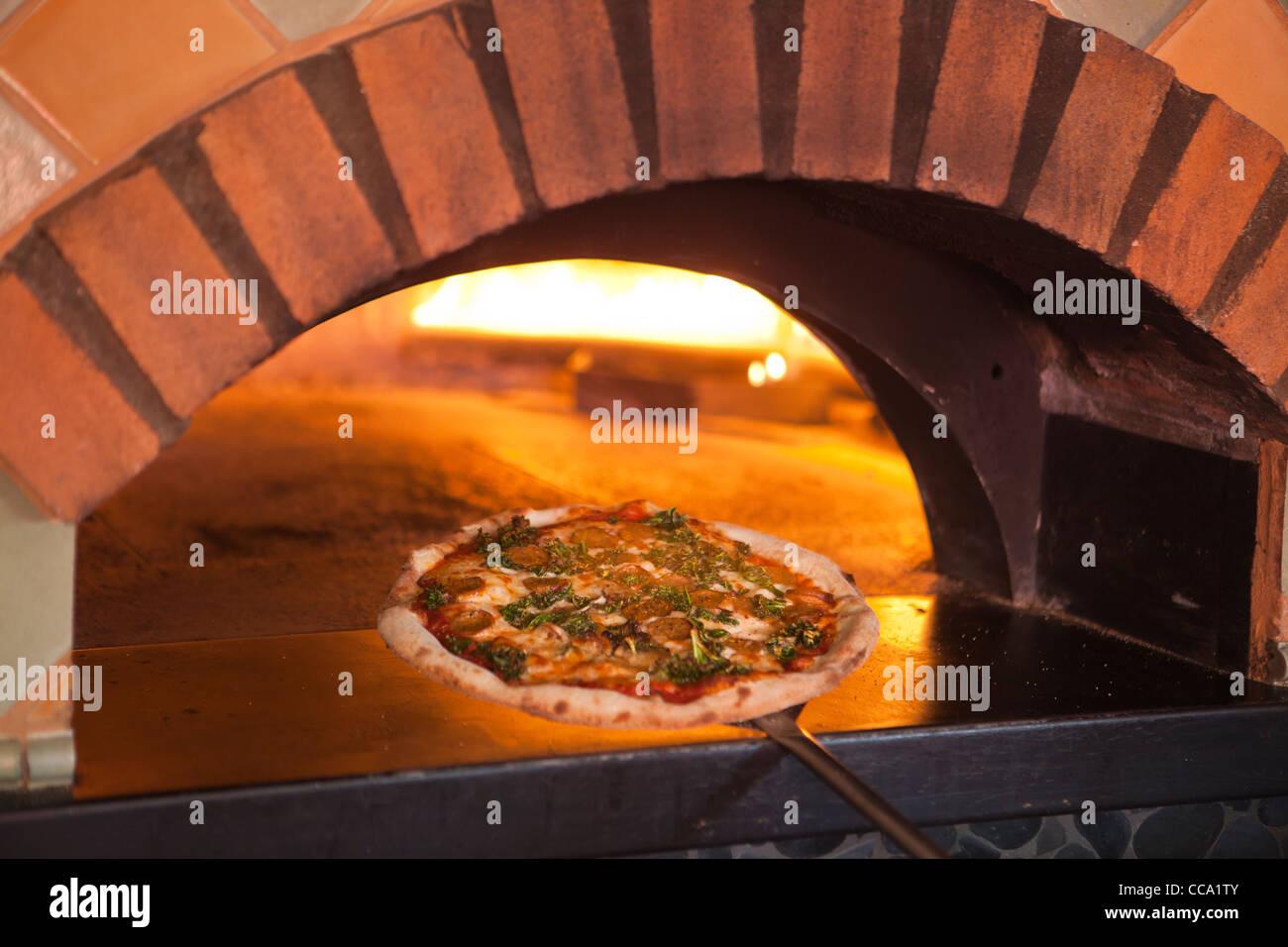 Fein Kalifornische Küche Pizza Galerie - Küche Set Ideen ...