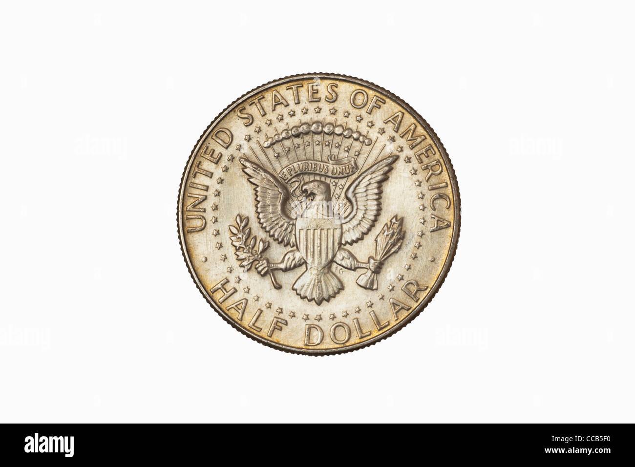 50 Cent Coin Stockfotos 50 Cent Coin Bilder Alamy