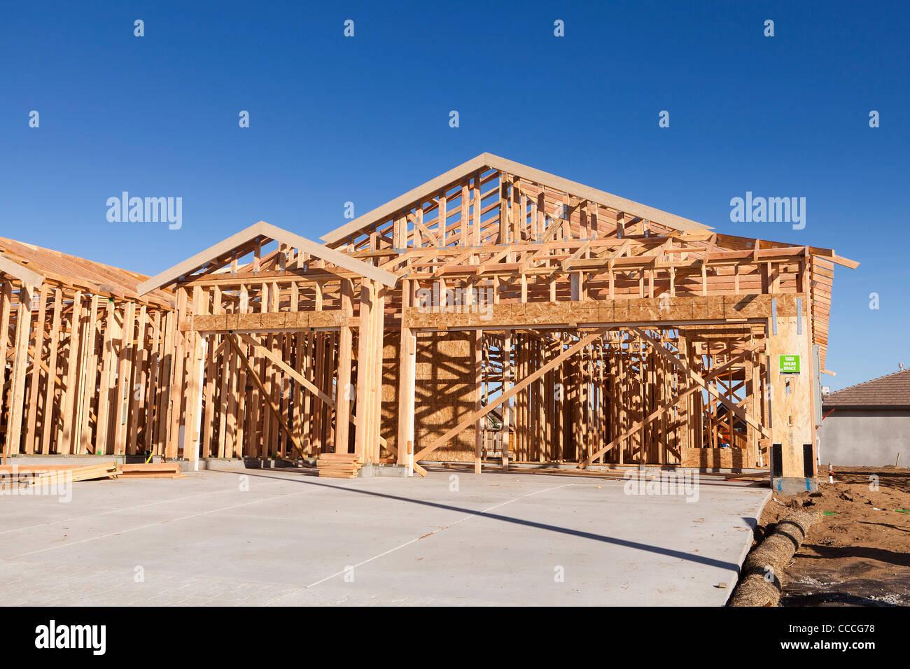 Stage Frame House Stockfotos & Stage Frame House Bilder - Alamy