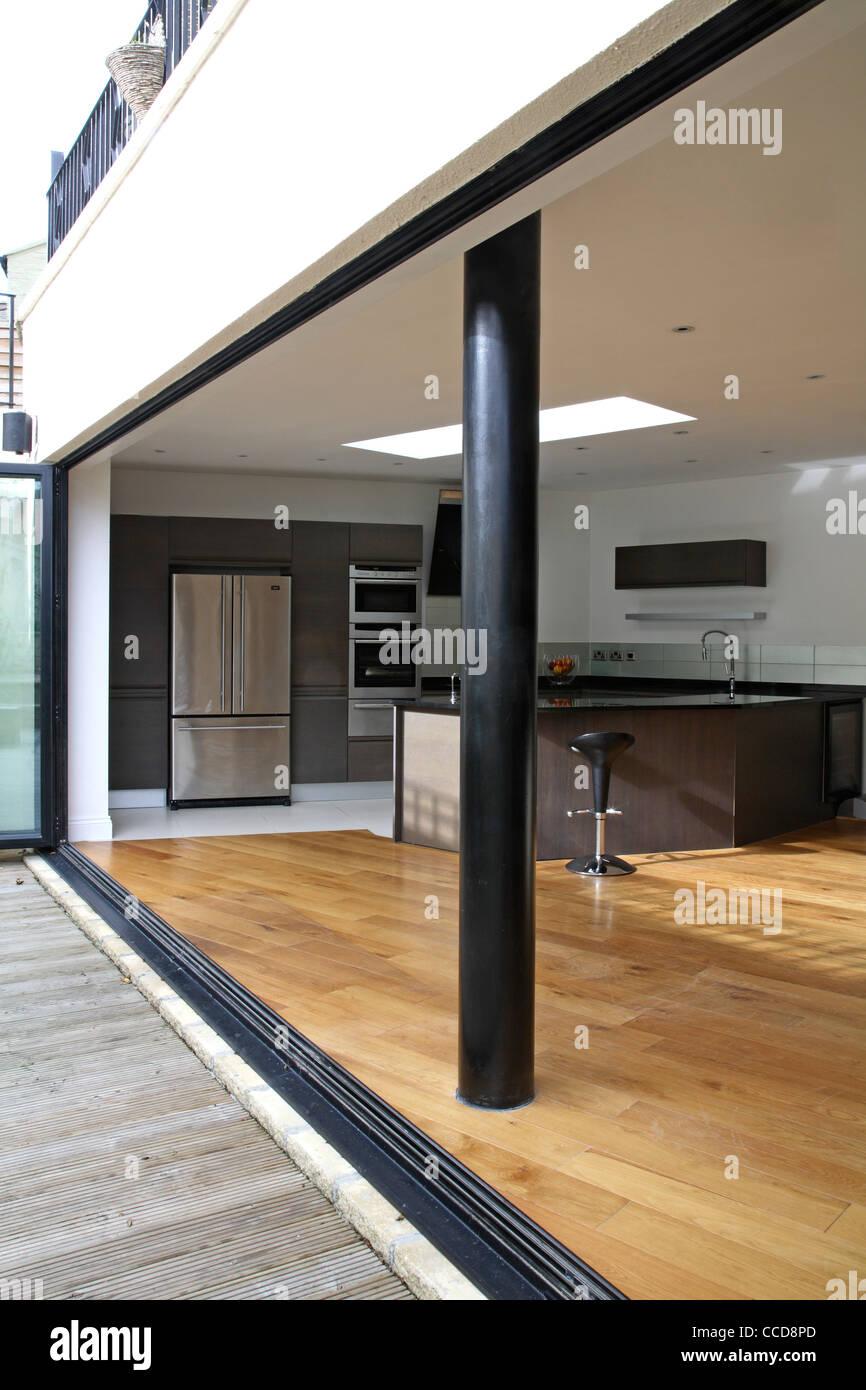 Fantastisch Maßgeschneiderte Küchen Nord London Bilder - Ideen Für ...
