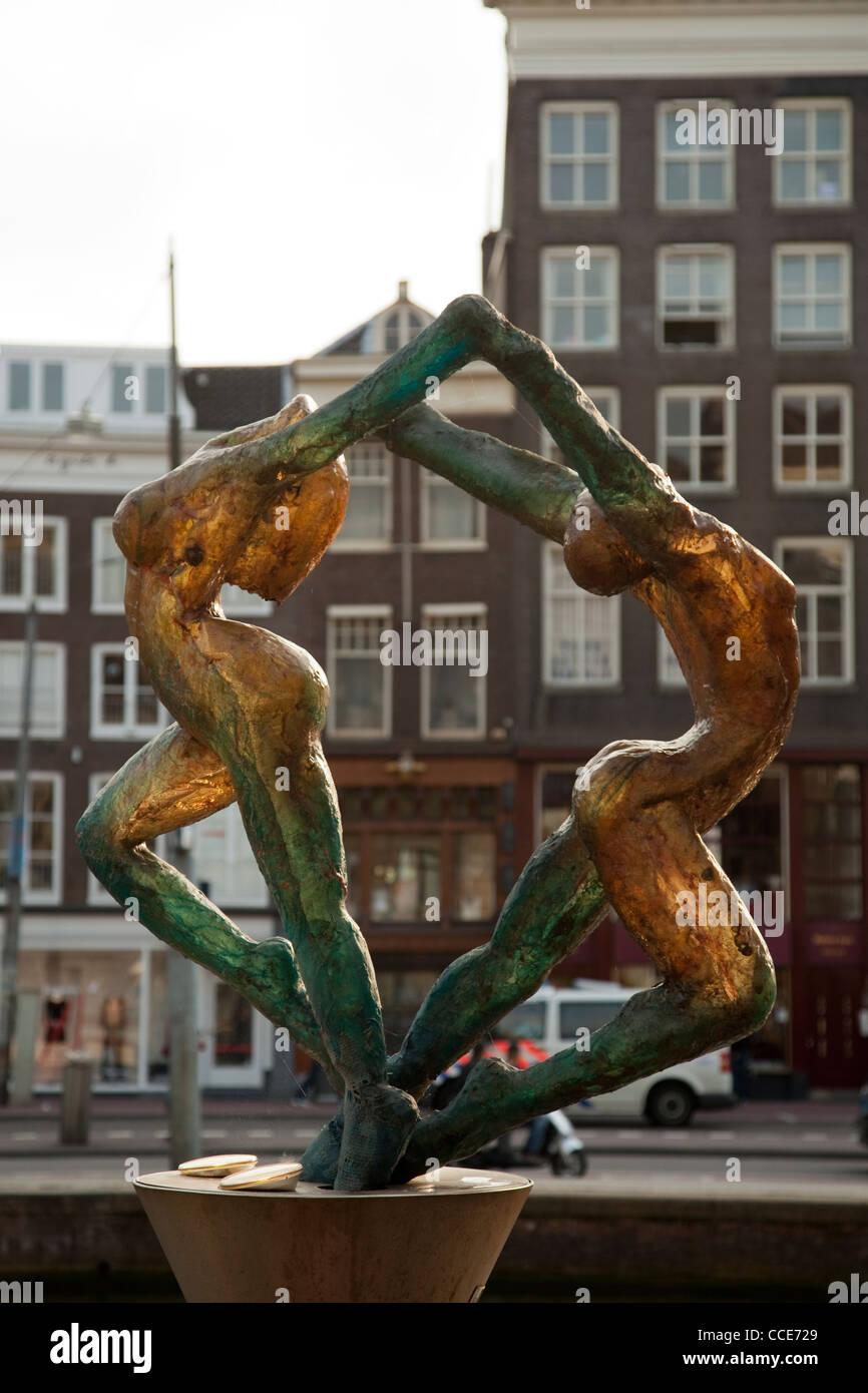 Die Grachten von Amsterdam, Niederlande - NDRde