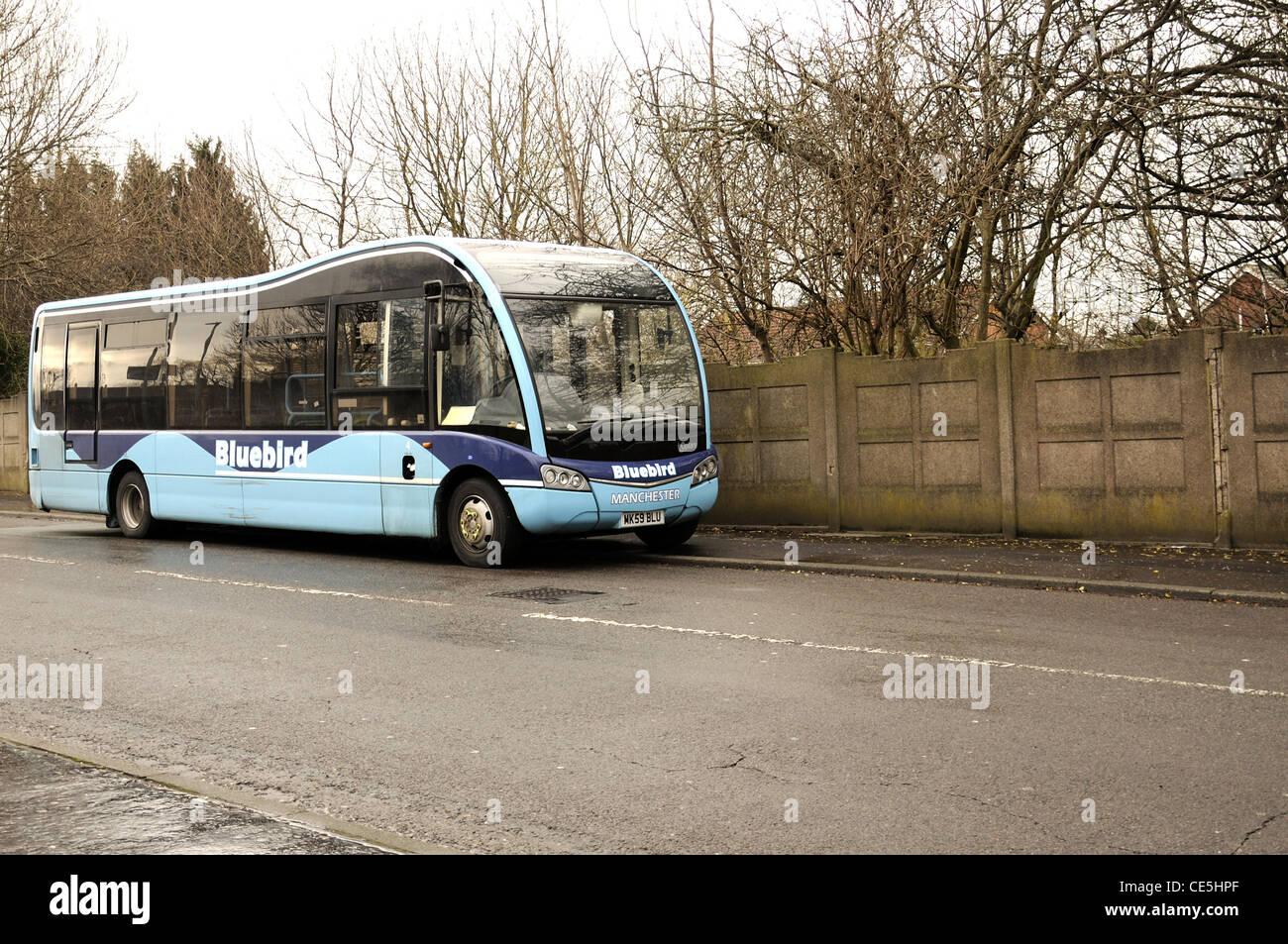Charmant Bluebird Bus Verdrahtungsschema Zeitgenössisch ...