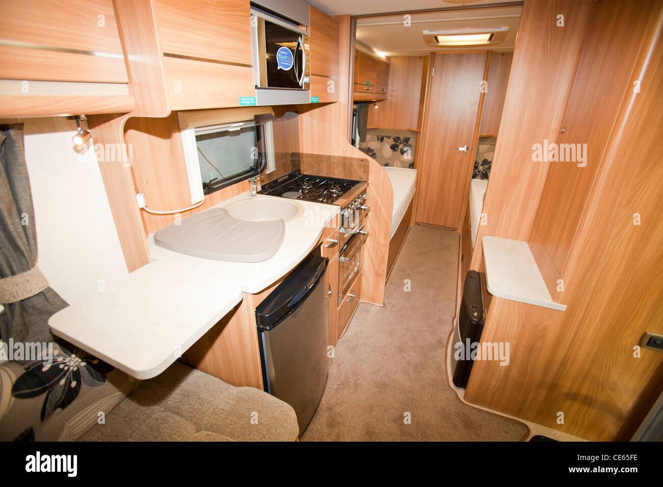 Badkamer Achterin Caravan : Stunning interieur caravan fotos ideeën huis inrichten
