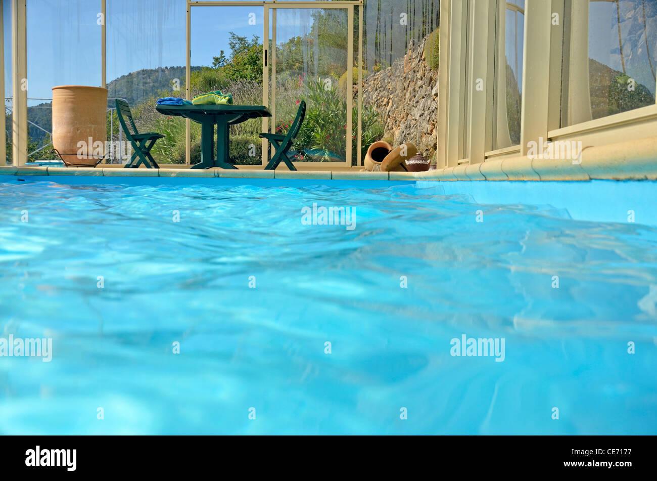Indoor swimming pool luxus  Swimming Pool Ss01 Stockfotos & Swimming Pool Ss01 Bilder - Alamy