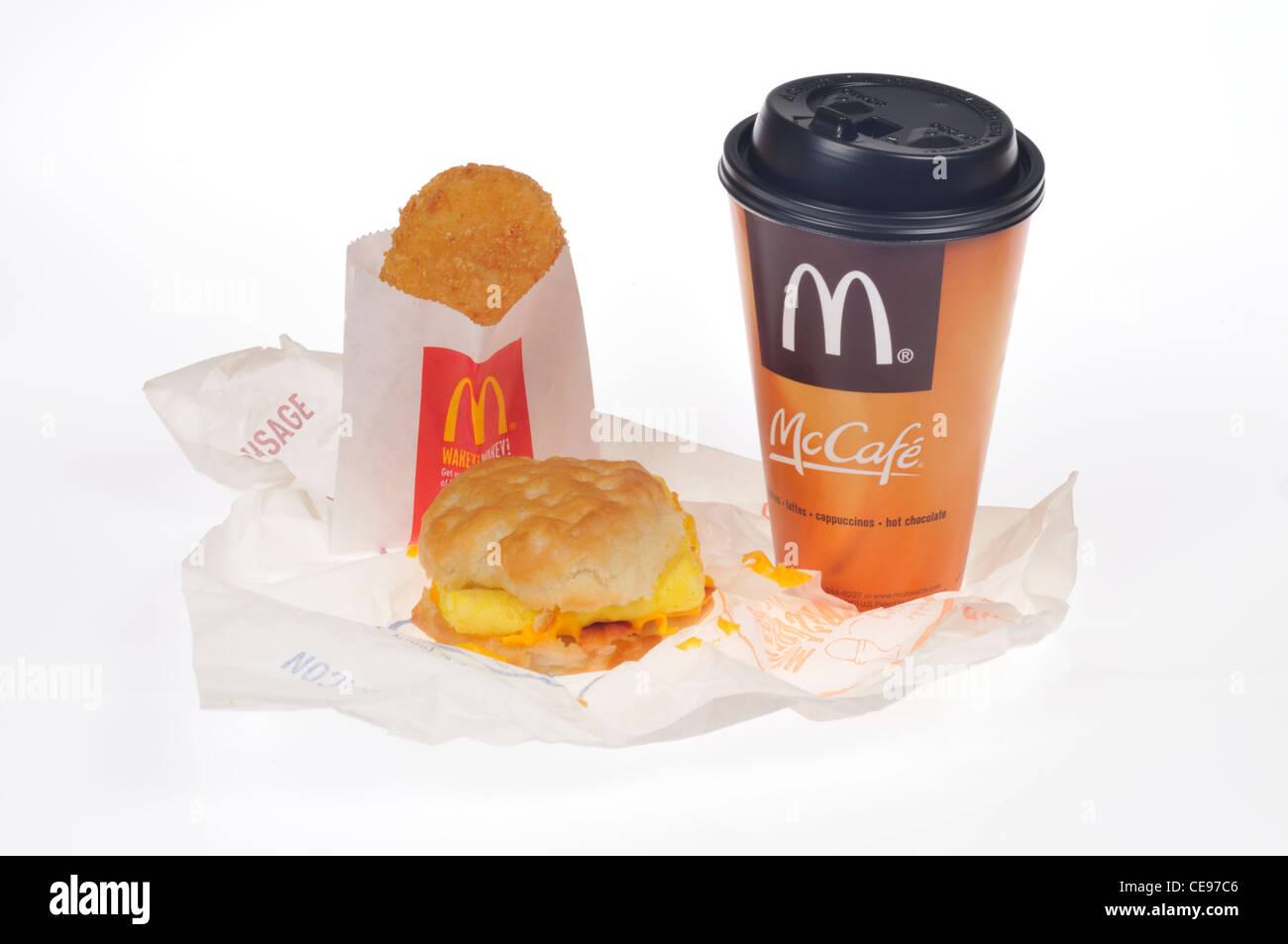 mcdonalds frühstück wie lang