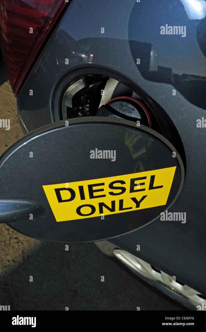 Nur Diesel Aufkleber Stockfotos Nur Diesel Aufkleber Bilder Alamy