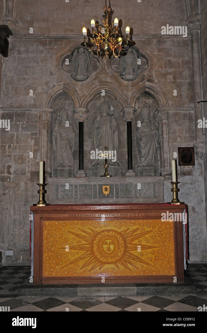 c8.alamy.com/compde/ceb9y2/altar-frontal-die-symbo...
